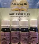 Anointing Oils Pack