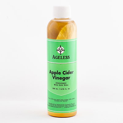 """Apple Cider Vinegar (with Gotu Kola) is an ancient folk remedy is used for weight loss, arthritis, """"restless-leg"""" syndrome plus many more."""