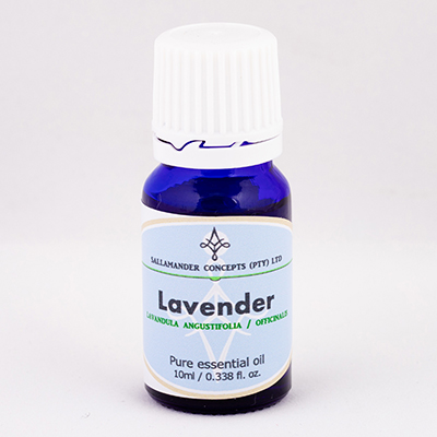 Lavender Essential Oil has a soothing and calming effect on the nerves, relieving tension, depression, panic, hysteria and nervous exhaustion.