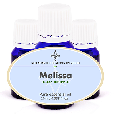 Melissa Essential Oil calms the nerves and has excellent qualities in fighting depression. Its sedative effect is well documented.